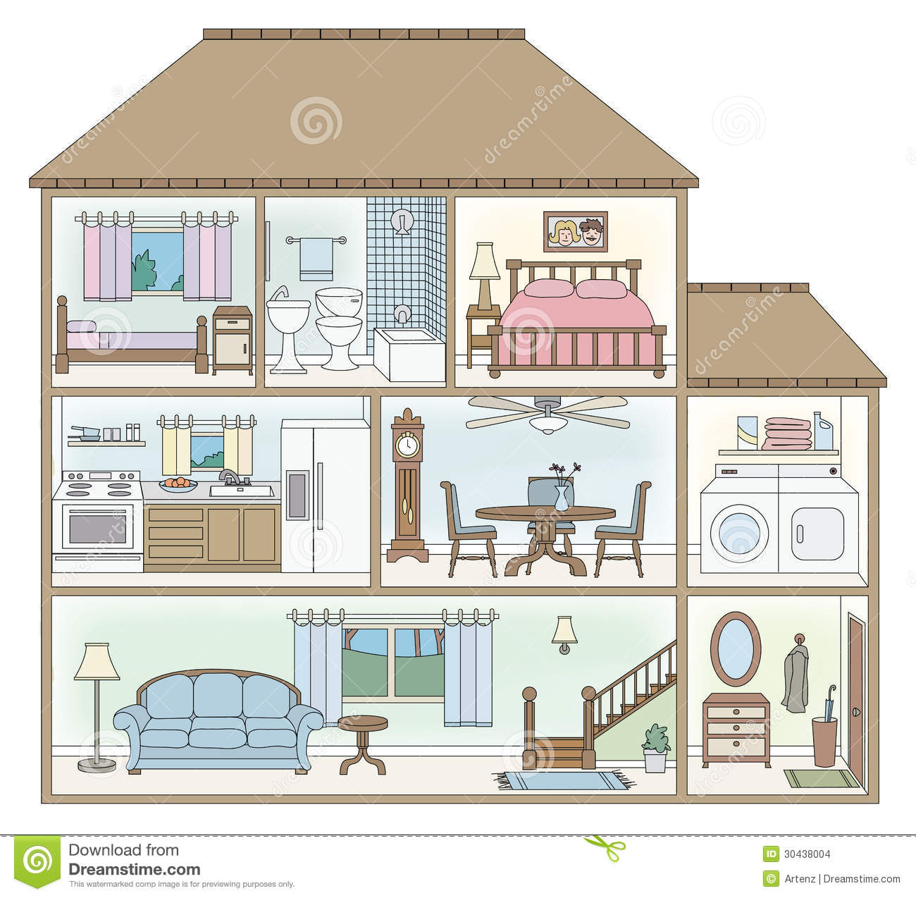 People talking clip art in addition 3d home design house additionally - House In
