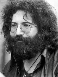 Jerry Garcia, The Dead