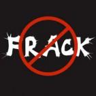 anti-fracking symbol