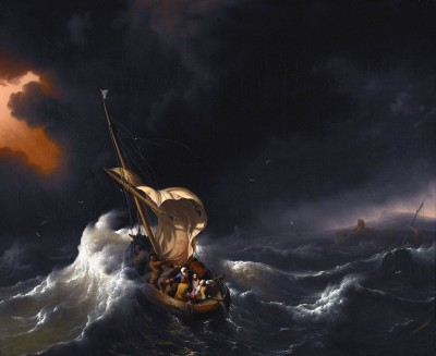Christ_in_Storm_on_Sea_of_Galilee_Ludolf_Backhuysen