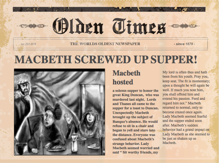 essay on lady macbeth power Macbeth desire for power essay - top reliable and trustworthy academic writing service forget about your fears, place your assignment here and receive your quality.