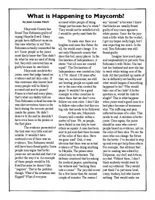 to kill a mockingbird newspaper article assignment
