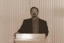 Pastor Dave Buehner