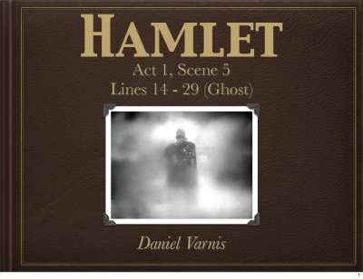 an analysis of hamlet being an instrument in the play hamlet by william shakespeare Hamlet it is as easy as lying govern these ventages with your fingers and   call me what instrument you will, though you can fret me, yet you cannot play.