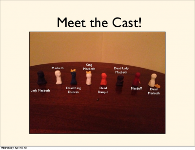 meet the cast pdf