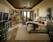 modern master bedroom 2