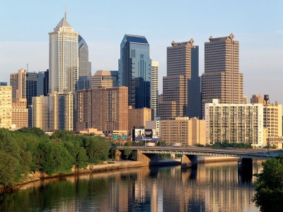 Schuylkill-River-Philadelphia-Pennsylvania-Desktop-Wallpaper