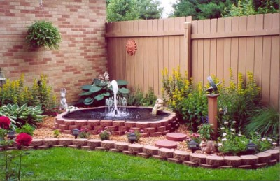 Yard-fountain-1