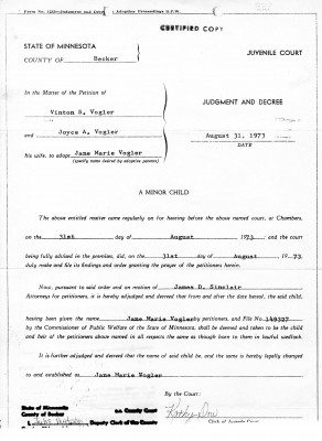 Utah Courts - Emancipation