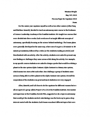 process essay conclusion paragraph All about process essay writing body and the conclusion process essay structure the author ought to mention this in the topic sentence of the paragraph/step.