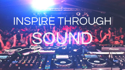 Inspire Through Sound