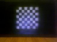 chess board added