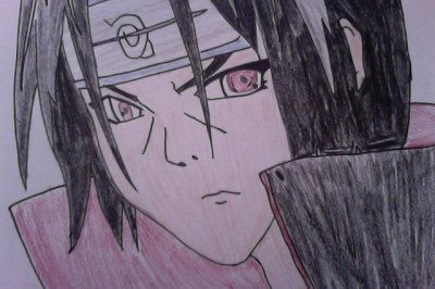 Itachi color