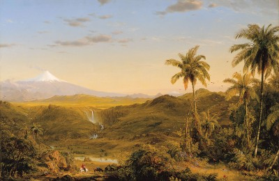 Cotopaxi_(1855)_Frederic_Edwin_Church