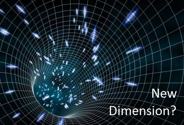 New-Dimension-named