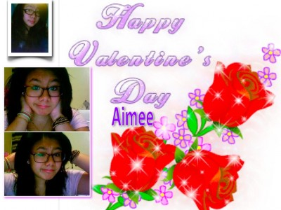 Happy Valentine's Day Aimee.001