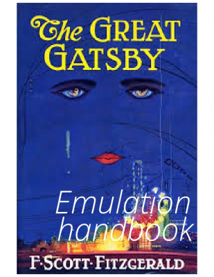 benchmark the great gatsby (1)