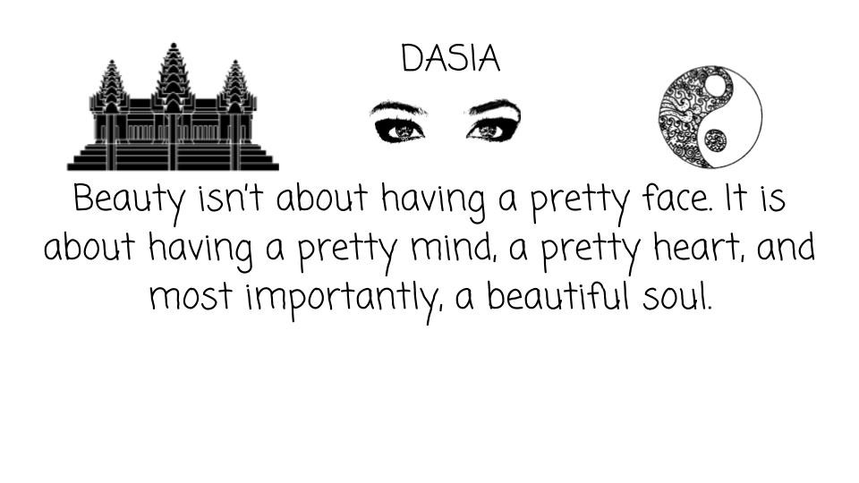 All about Dasia