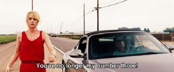 No-Longer-My-Number-3-Bridesmaids-Movie-Quote