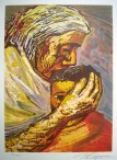 David_Alfaro_Siqueiros_Mexican_Suite_of_10_Lithographs