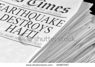 stock-photo-newspaper-with-headlines-earthquake-destroys-haiti-recreation-from-actual-events-on-january-44987947