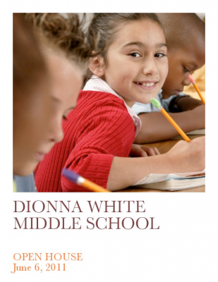 Dionna White Middle School